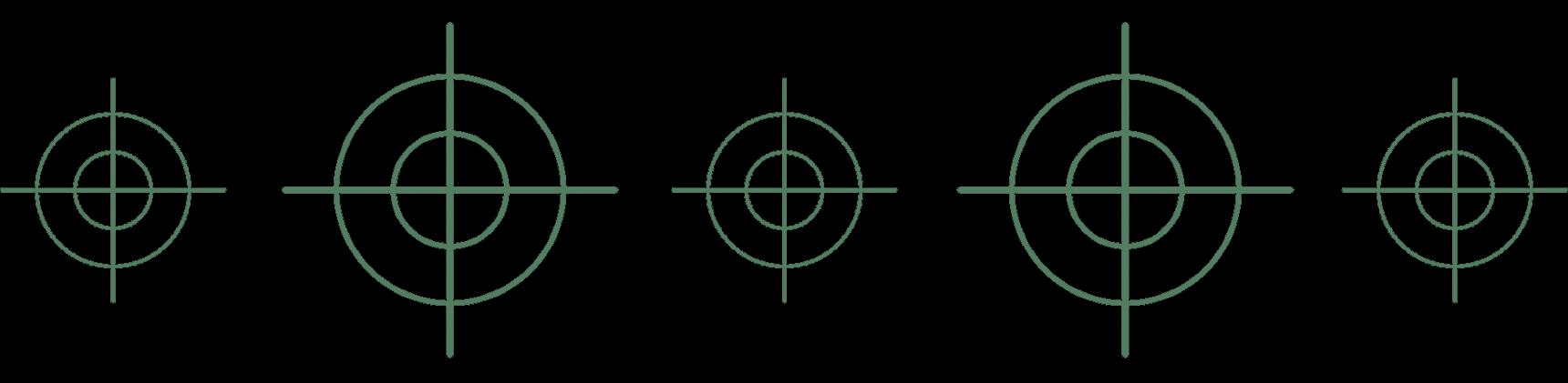 scope crosshairs divider 2