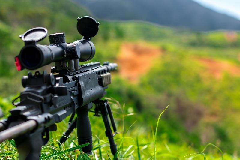scope for gun