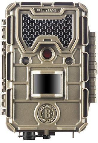 Bushnell 119874C 20MP Trophy Cam HD Low Glow Trail Camera