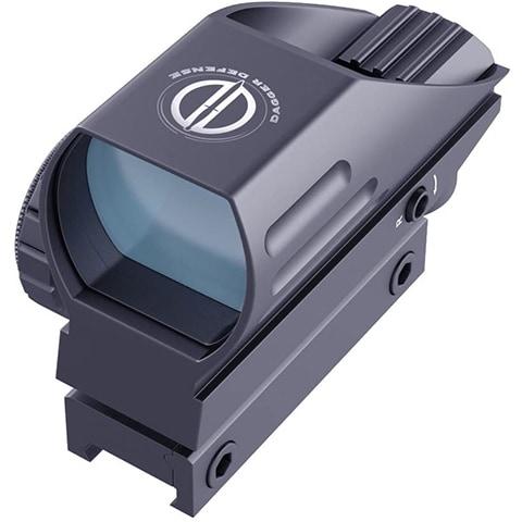 DD DAGGER DEFENSE DDHB Red Dot Reflex Sight