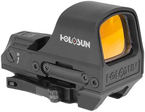Holosun HS510C 2 MOA Dot Ring Open Reflex Sight