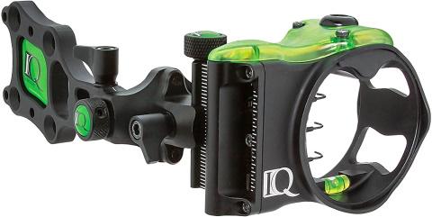 IQ 5 pin bow sight_Amazon