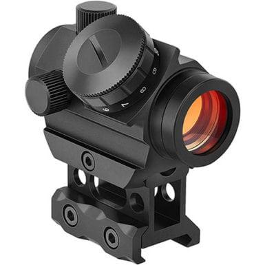 MidTen 2MOA Micro Red Dot Sight_Amazon
