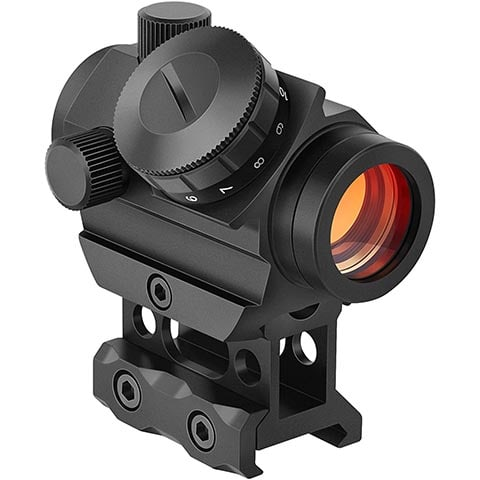 MidTen 2MOA Micro Red Dot Sight Scope