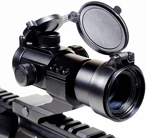 Ozark Armament Rhino Red Dot Reflex Sight