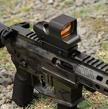 Bushnell Trophy Red Dot Sight Riflescope