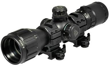 UTG 3-9X32 BugBuster Scope