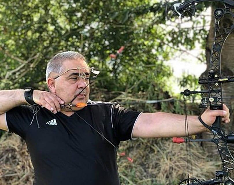 bow sight II_Sasa Archery_Wikimedia