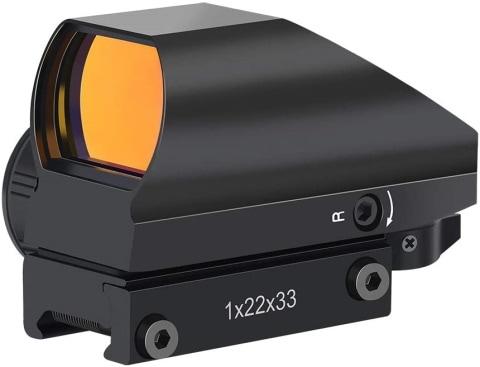 feyachi RS25 sight_Amazon