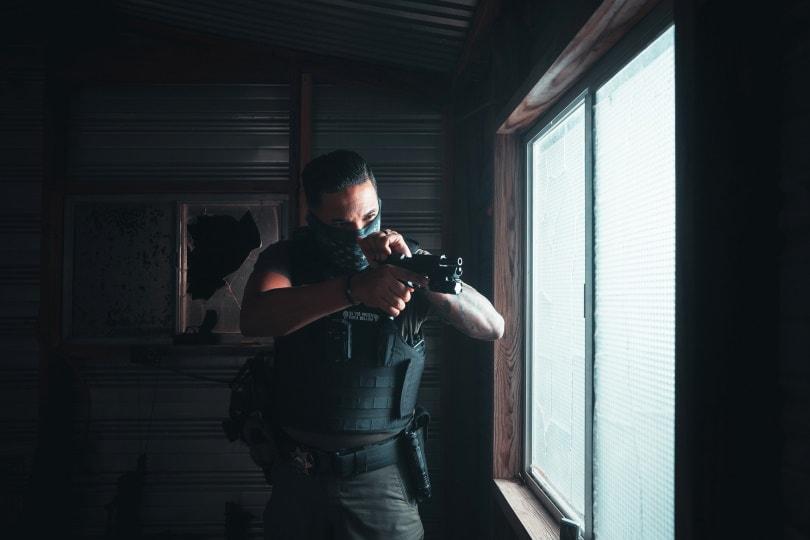 pistol scope I_Roberto Lee Cortes_Pixabay