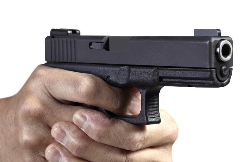 pistol sights_ja-images_Shutterstock