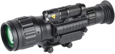 sniper night vision riflescope_Amazon