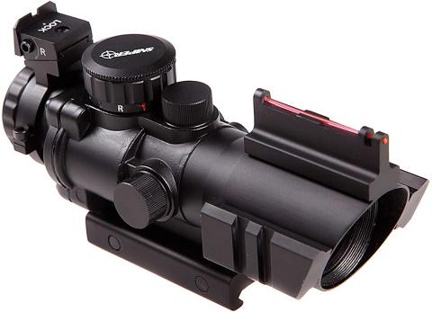 sniper prism 4X32CB_Amazon