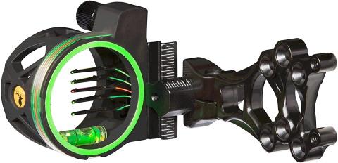 trophy 5pin bow sight_Amazon