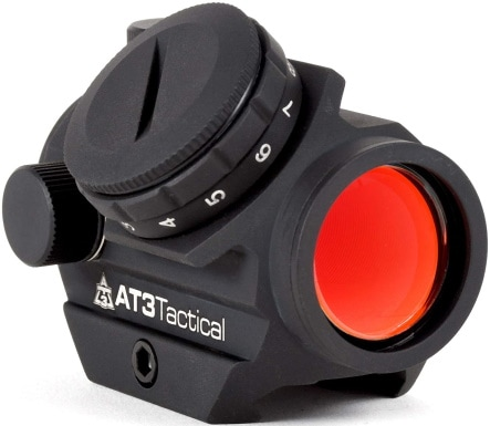AT3 RD50 micro reflex sight_Amazon