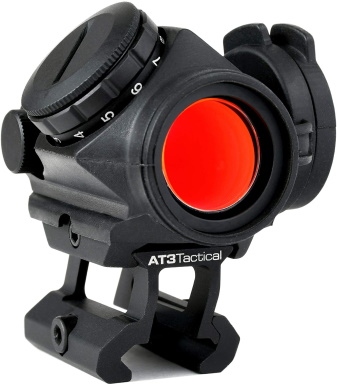 AT3 Tactical RD-50 PRO Red Dot Sight_Amazon
