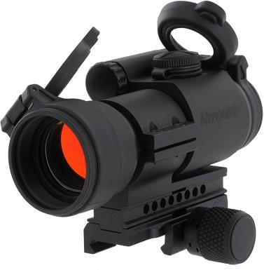 Aimpoint PRO Red Dot Reflex Sight_Amazon