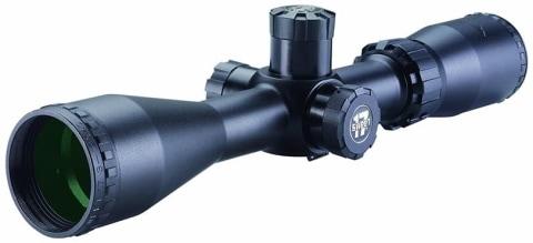 BSA 3-12X40 Sweet 17 Rifle Scope_Amazon