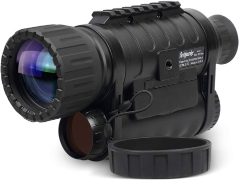 Bestguarder Infrared HD Night Vision camcorder_Amazon