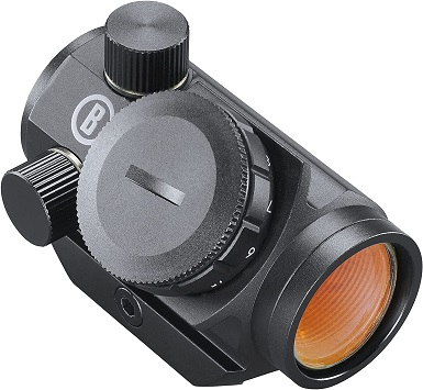 Bushnell Trophy TRS-25 Red Dot Sight_Amazon