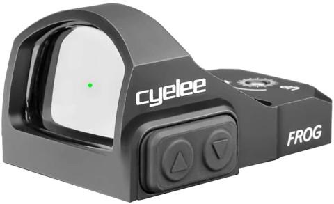Cyelee Micro Red Dot Sight_Amazon