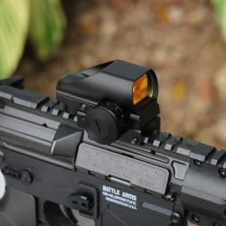 Feyachi Reflex Sight riflescope_Amazon