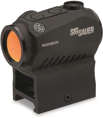 Sig Sauer SOR52001 Romeo red dot_Amazon