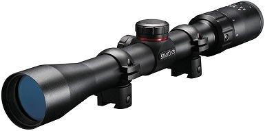 Simmons 3-9x32mm .22 Riflescope