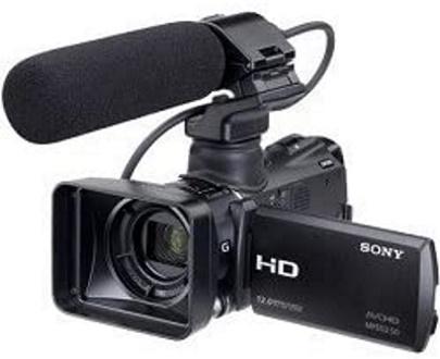 Sony HXRMC50U Ultra Compact_Amazon