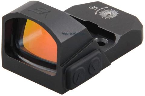 TAC Vector Optics Micro Red Dot Sight_Amazon