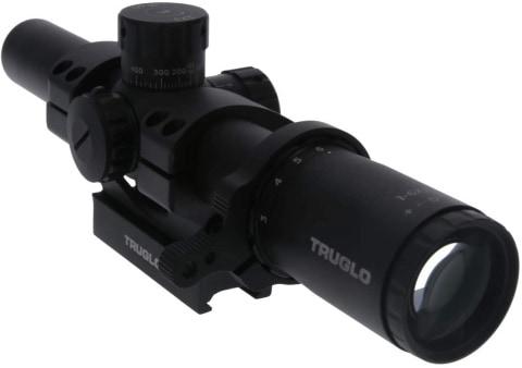 TRUGLO TRU-Brite 30 Series 1-6x24_amazon