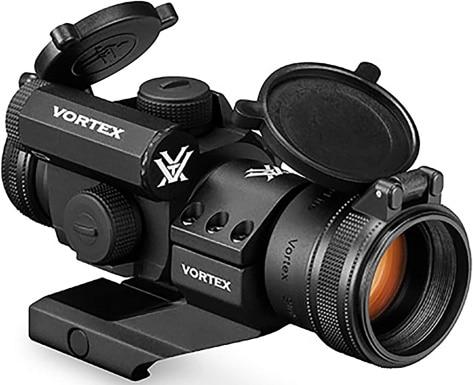 Vortex Optics Strikefire II_Amazon