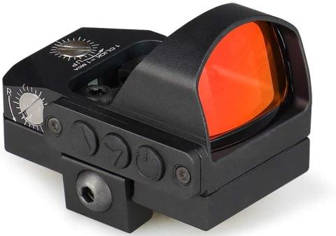 YSS 2 tactical reflex sight_Amazon