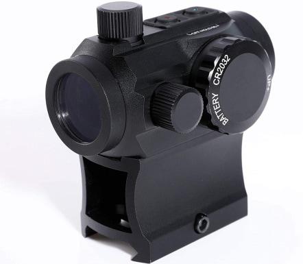 hiram 1x20mm red dot sight_Amazon