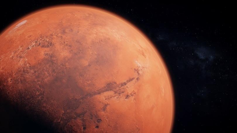 Mars_Daniel Roberts_Pixabay