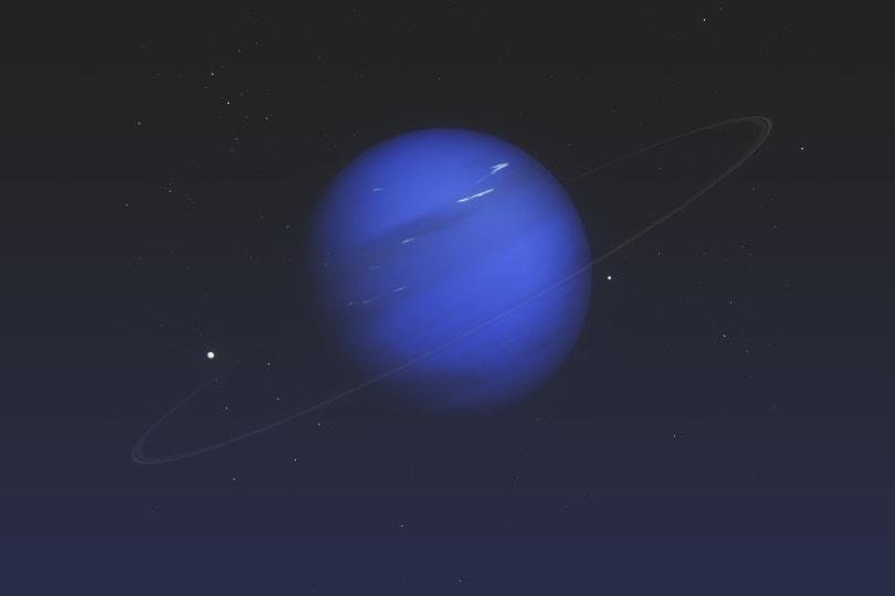 Planet Neptune_95C_Pixabay