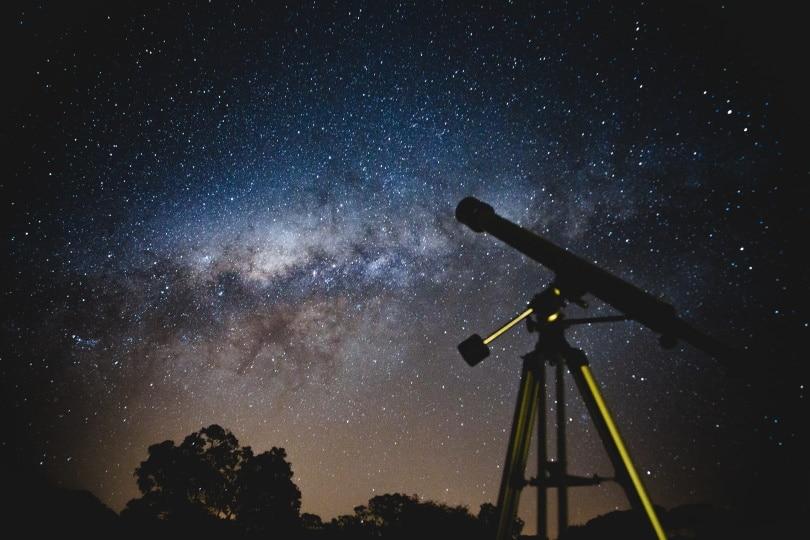 Stars telescope_Piqsels