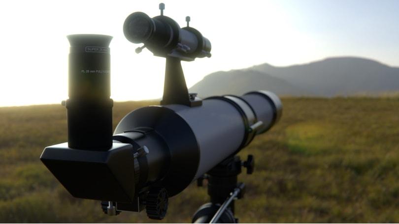 Telescope_Pixabay