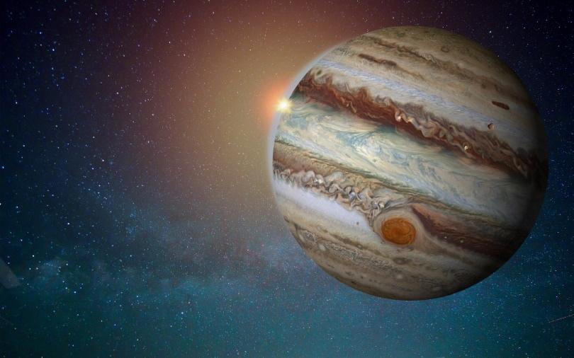 planet jupiter_ParallelVision_Pixabay