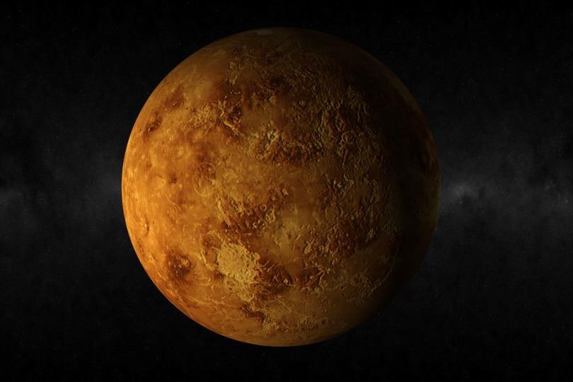 planet venus_Sabino Parente_Shutterstock